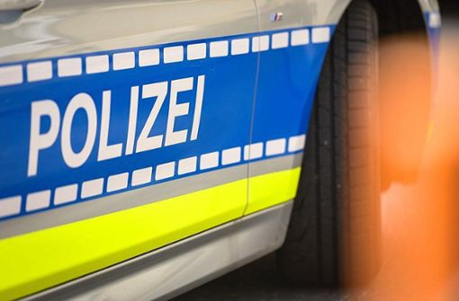 Angriffe auf Polizei in Böblingen