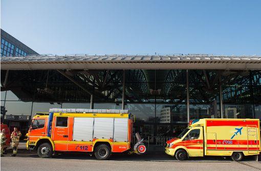 Erneuter Feuerwehreinsatz