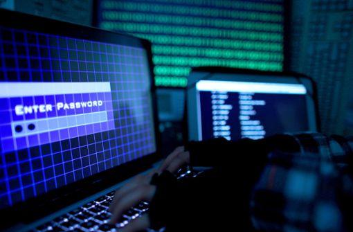 Wie Stuttgarter Forscher Hacker bekämpfen