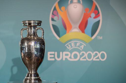 Bundesregierung mahnt zu Respekt vor Uefa-Entscheidung