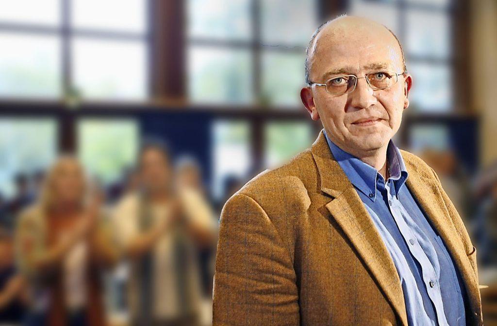 Andreas Braun muss sich einem Prozess stellen. Foto: dpa