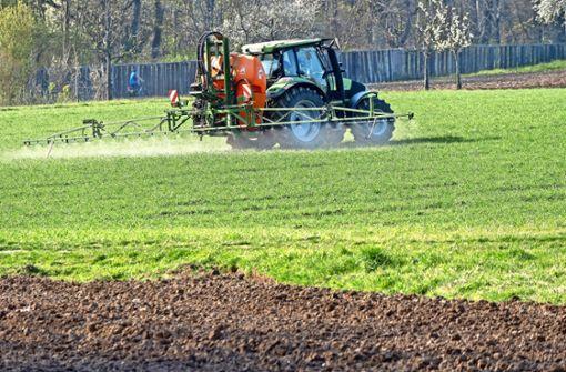 Wie junge Bauern zwei Jobs gleichzeitig meistern