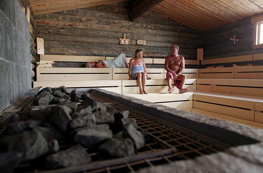 53 Prozent mehr fürs Schwitzen – der Preis ist heiß. Foto: Zweygarth