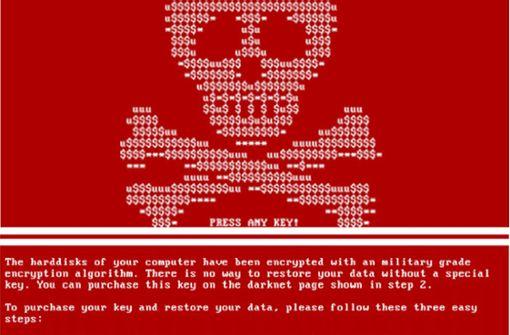 Hacker gehen immer raffinierter vor – Zahl der Attacken steigt rasant