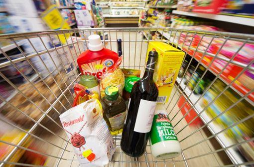 Diese Preise tun Verbrauchern weh