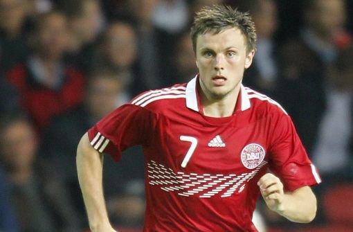 VfB Stuttgart ist sich mit Kvist fast einig