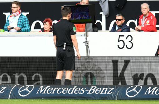 """""""Tor, kein Tor, Tor, kein Tor"""": die Netzreaktionen zum VfB-Sieg"""