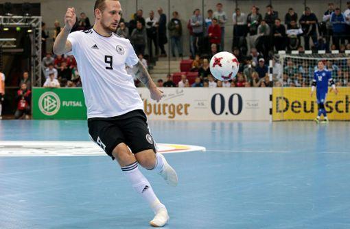 """""""Wichtiges Spiel für den Futsal-Sport  in Deutschland"""""""