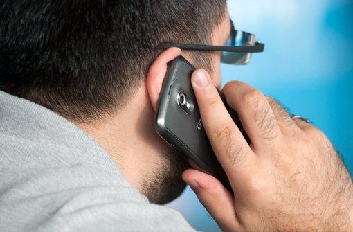 Zahlen Mobilfunk-Kunden zu viel?