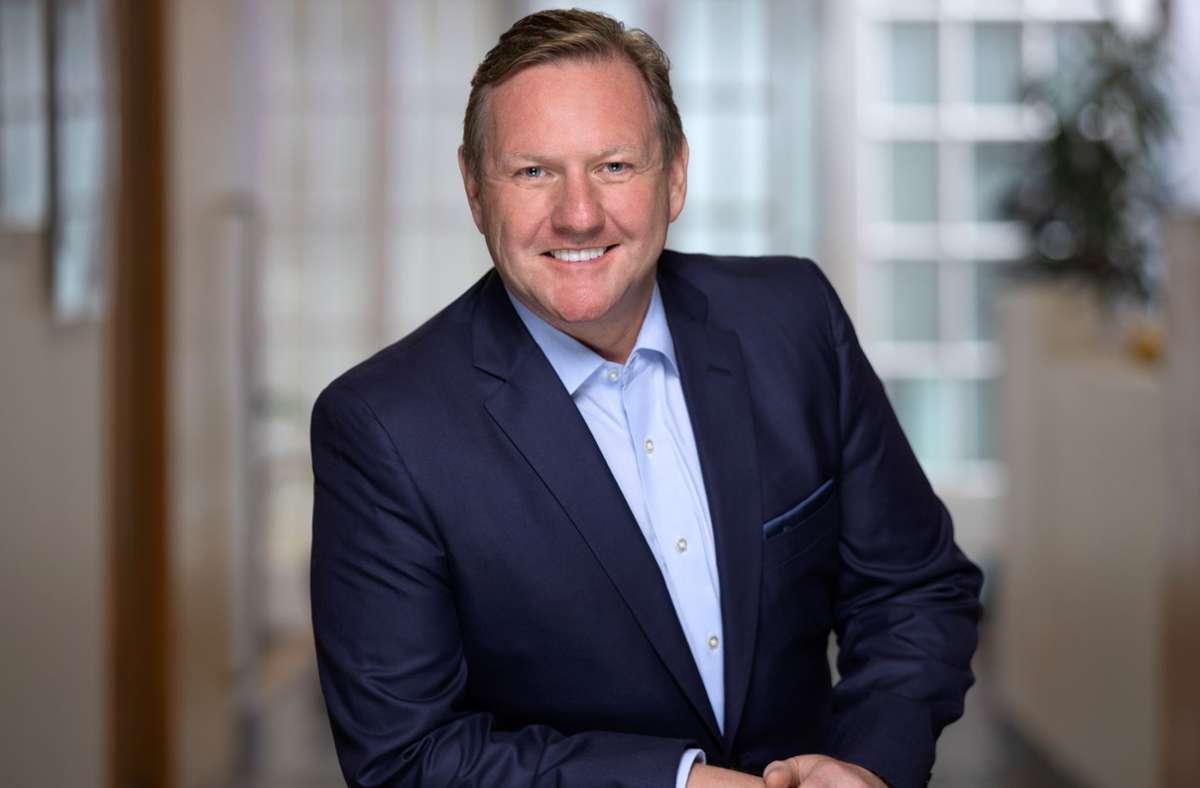 Michael Traub wird künftig das Familienunternehmen Stihl führen. Foto: Stihl