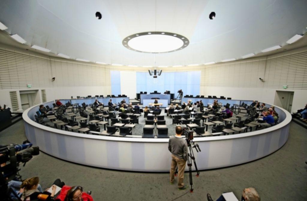 """Der NSU-Ausschuss hält die """"Krokus""""-Informationen  weitgehend  für  Märchen. Foto: dpa"""
