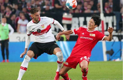 Atakan Karazor für DFB-Pokal spielberechtigt