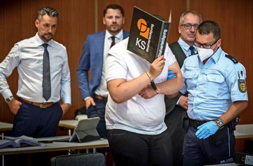 Gericht vertagt Ursenwanger Mordprozess