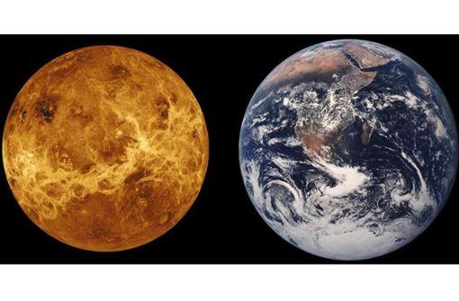 Nasa will Venus-Mission vorantreiben