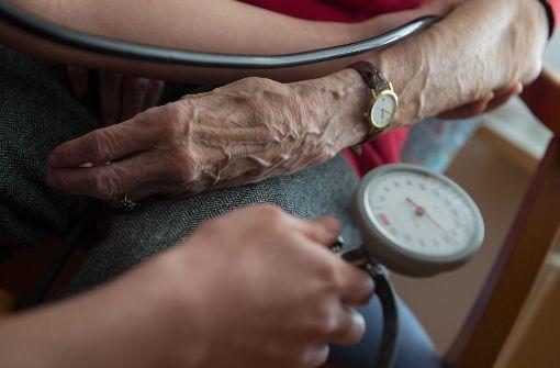 Bundestag stimmt für Pflegeberufe-Reform