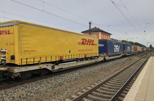 Post will umweltfreundlicher transportieren