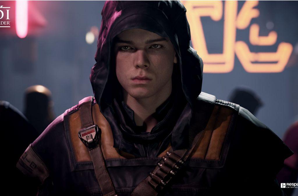 """""""Star Wars Jedi: Fallen Order"""" ist nur eines von mehreren Games, die von den Fans mit Spannung erwartet werden. Foto: Electronic Arts"""