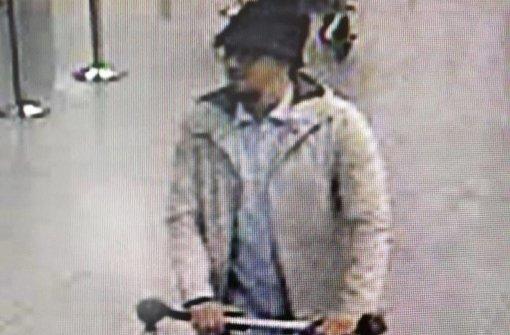 Polizei nimmt Verdächtigen mit Hut fest