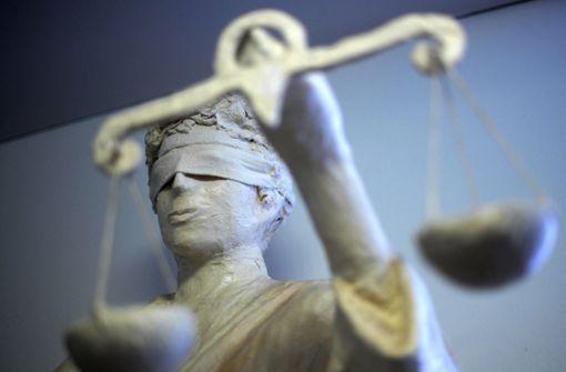 Prozess: Kleine Beute, harte Strafe