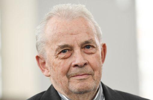 Ehemaliger Spitzensportfunktionär mit 91 Jahren gestorben