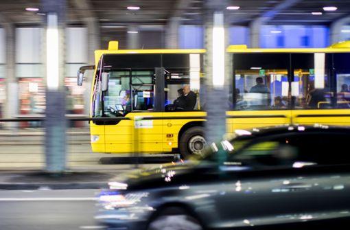 Verkehrsminister Hermann fordert Zahlungen vom Bund