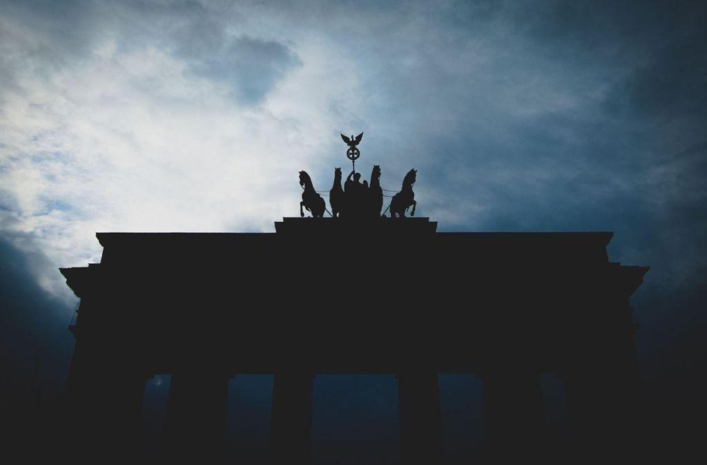Der Schatten von Berlin ist beim Start-up-Kapital weiter übermächtig. Foto: Unsplash/Shayne House
