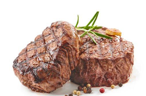 Leiden Sie schon  unter Fleischscham?