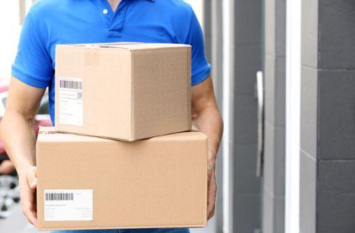 So viel verdienen Paketboten durchschnittlich