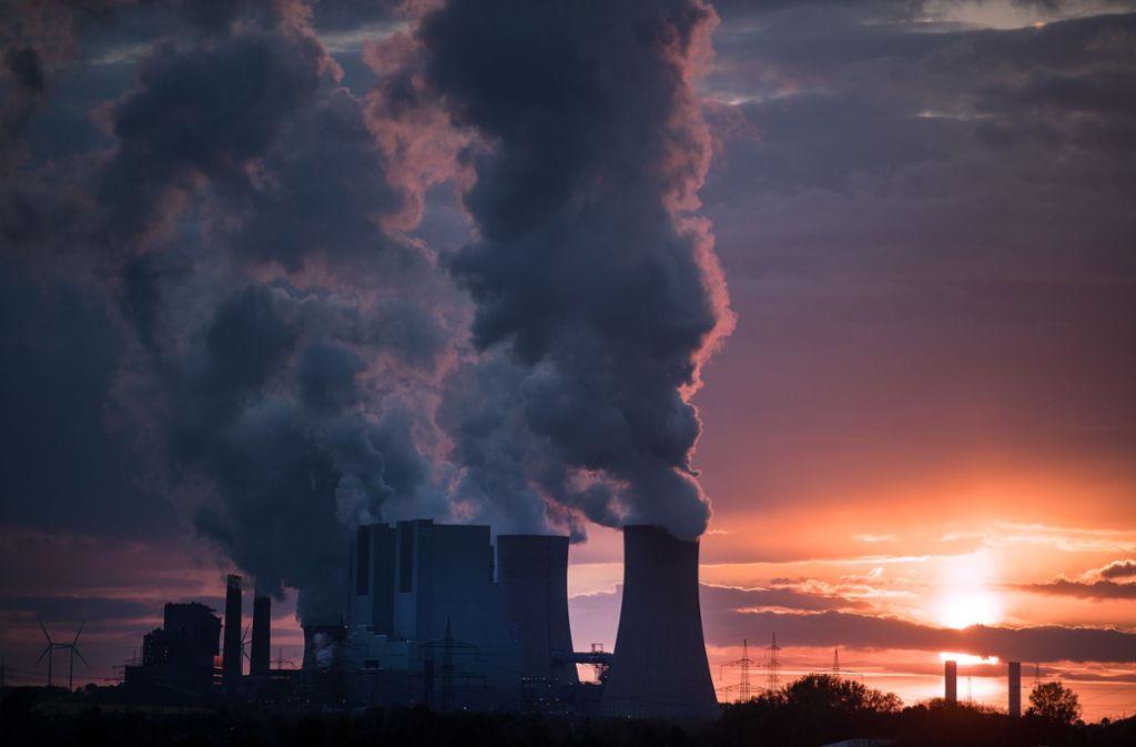 Der EU-Gipfel brachte beim Klimaziel bis 2050 keine Lösung. Foto: dpa