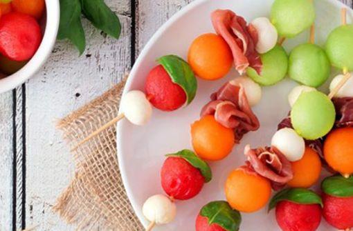 Die leckersten Melonen-Rezepte
