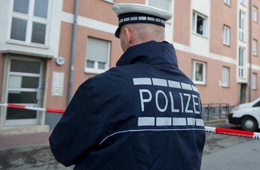 In Mannheim ist es offenbar zu einem Familiendrama gekommen. (Symbolfoto) Foto: dpa