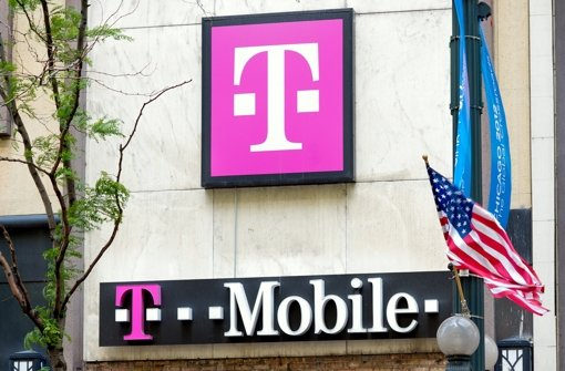 Deutsche Telekom greift mit aller Gewalt an