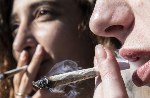 Luxemburg will persönlichen Gebrauch von Marihuana erlauben