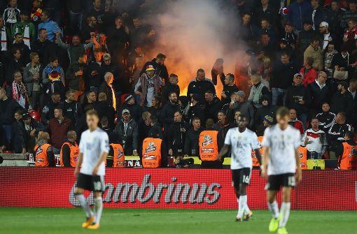 Fans in Stuttgart: Zeigt, dass Ihr besser seid!
