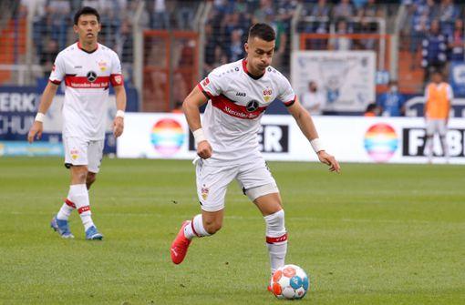 Der Kader des VfB Stuttgart – wann wird Breite zu Stärke?