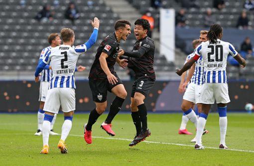 Warum man den VfB Stuttgart nicht unterschätzen sollte