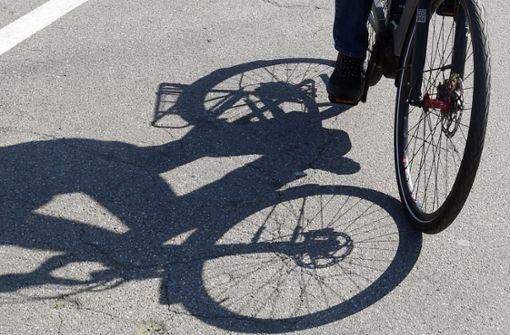 34-Jähriger nach Sturz mit Elektrofahrrad schwer verletzt