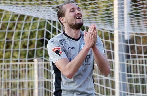 Kickers marschieren in Richtung Regionalliga