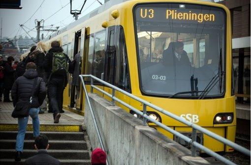 Keine Stadtbahn nach Plieningen