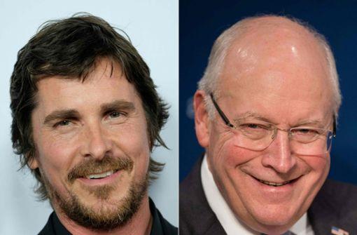 So wandlungsfähig ist Schauspieler Christian Bale