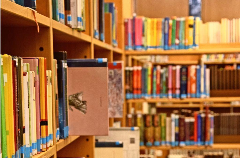 Wer Bücher liest, taucht ein in eine völlig andere Welt. Foto: Alexandra Kratz