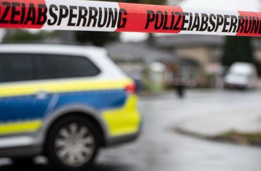Toter bei Hausbesichtigung entdeckt - Tod liegt wohl Monate zurück