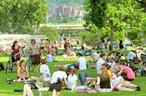 Studie: Heidelberg ist fast Spitze