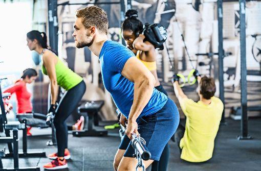 Die Tricks der Fitnessstudios
