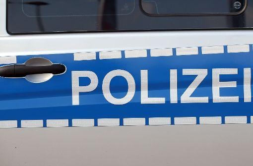 Polizei liefert sich wilde Verfolgungsjagd mit zugedröhntem Fahrer