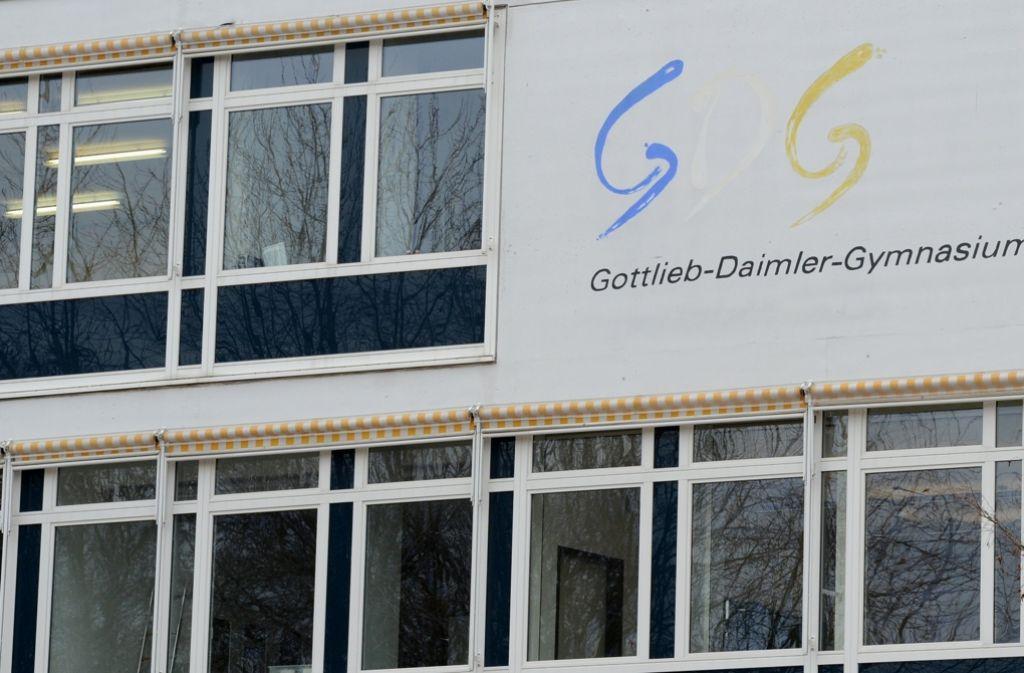 Bezirksbeirat und Gemeinderat setzen sich dafür ein, dass die Schüler des Gottlieb-Daimler-Gymnasiums mehr Platz für Sport bekommen. Foto: dpa