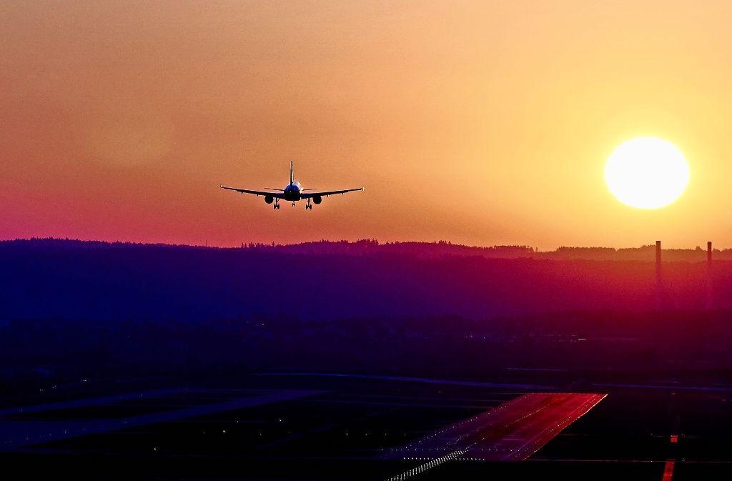Die Passagiere der Air-Berlin-Maschine wollten von Düsseldorf nach Florenz fliegen. Foto: 7aktuell.de/Rafal Niewienda