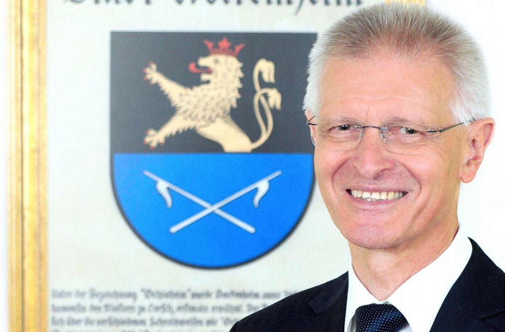 Dieter Gummer erlitt bei der Attacke schwere Verletzungen. Foto: dpa