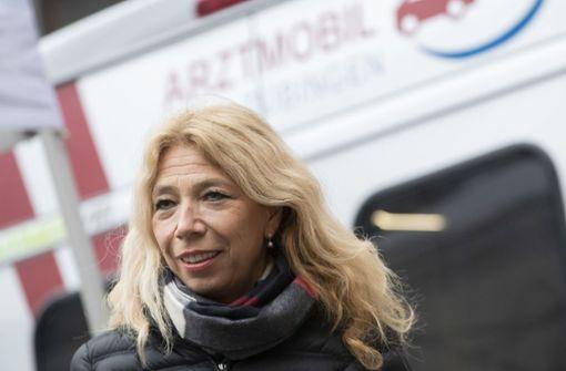 Lisa Federle spendet Preisgeld in Höhe von 20.000 Euro