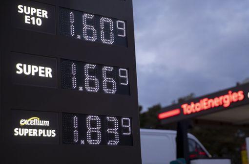 Droht eine Hyperinflation?